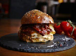 Nejlepší burger